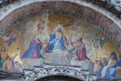 サン・マルコ寺院の画像 p1_33