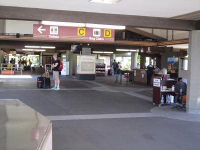 ヒロ国際空港 (ITO)