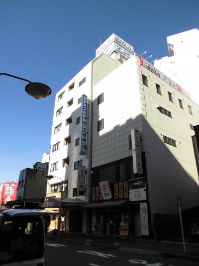 ビジネスホテル セントラル<愛知県>