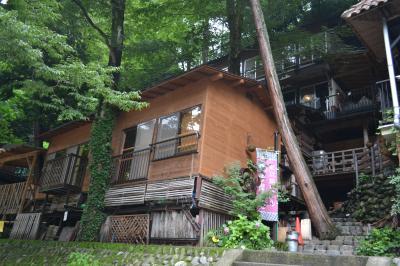 伊奈キャンプ村