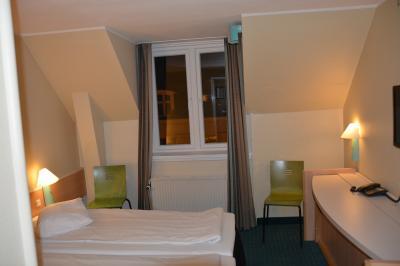 コペンハーゲン スター ホテル
