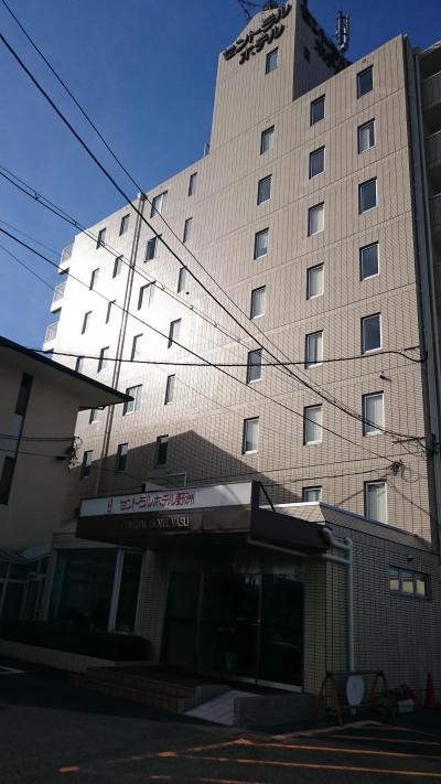 セントラルホテル野洲