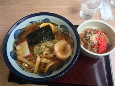岩手山サービスエリア(上り線)レストラン