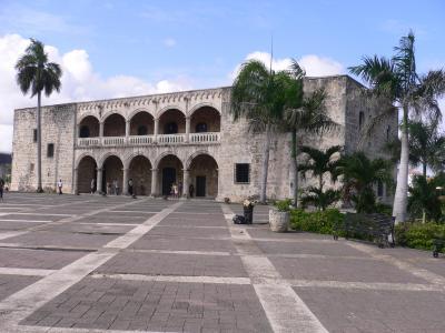 アルカサル (コロンブスパレスミュージアム)