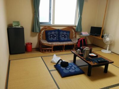 旅館 雪国<利尻島>