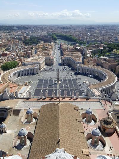 サン・ピエトロ大聖堂の画像 p1_25