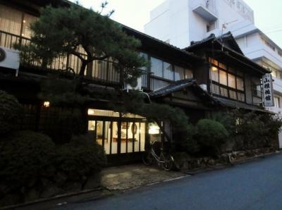 山根旅館 <広島県>