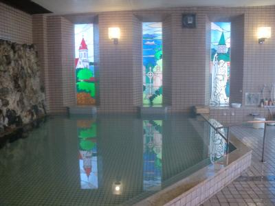 湯の川温泉 ホテル万惣