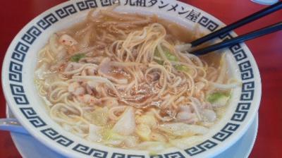 元祖タンメン屋 小牧店