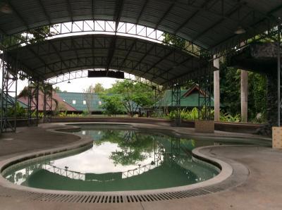 サンカムペーン温泉