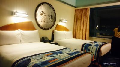 ディズニーズ ハリウッド ホテル 写真