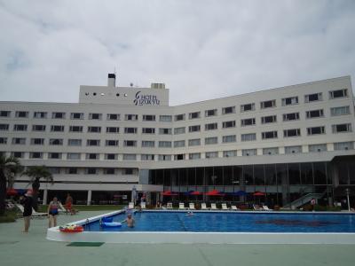 下田温泉 ホテル伊豆急