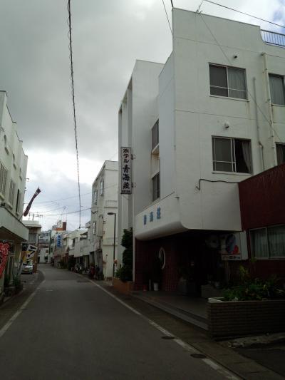 ホテル 青海荘 <与論島>