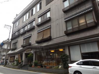 松之山温泉 ほんのり薫る自然のこころ 野本旅館