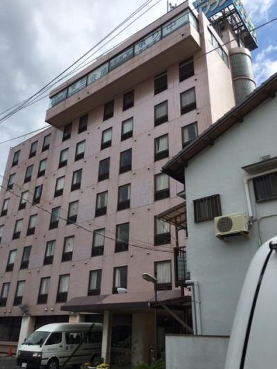 関空ホテル サンプラスユタカ