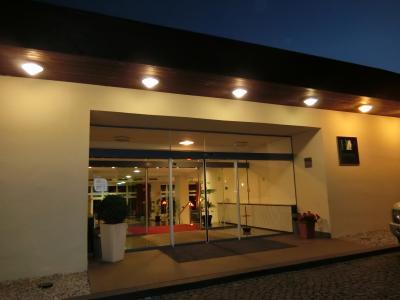 Hotel Plitvice 写真
