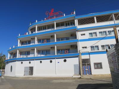 Hotel Amazone