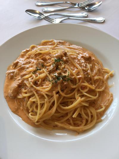 リストランテ ステッラポラーレ