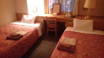 ビジネスホテル マーキュリー