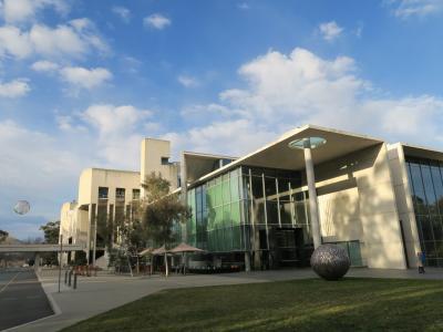 オーストラリア国立美術館