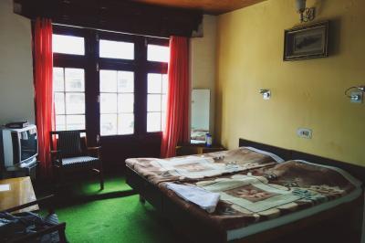 Hotel Tsomori
