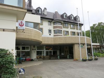 菅平プリンスホテル