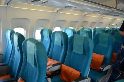 ミヒンランカ航空