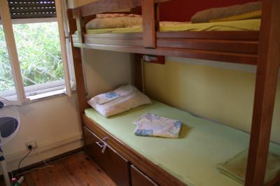 Hostel Albania
