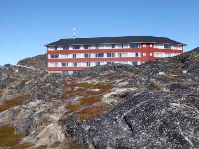 ホテル アークティック