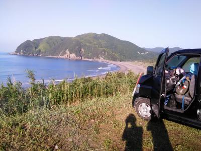 浜尻キャンプ場