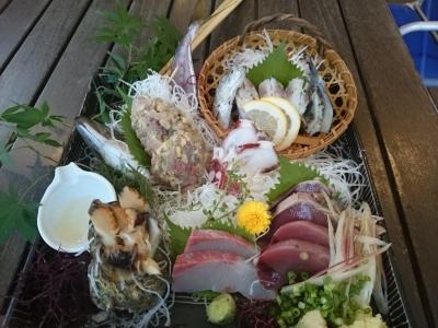 料理の宿 ニュー太洋