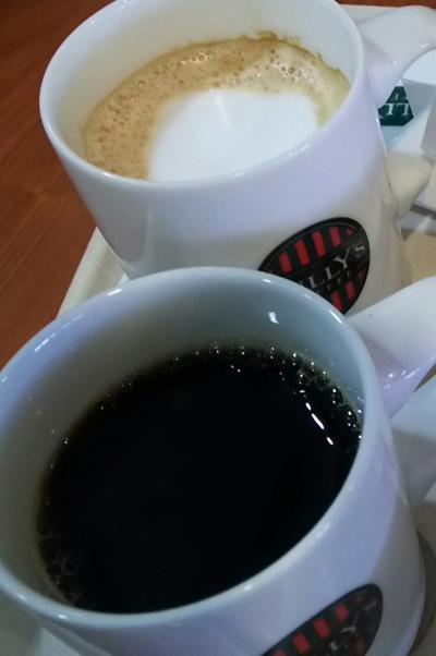 タリーズコーヒー 三井アウトレットパーク大阪鶴見店