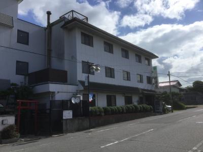 ビジネスホテル新須磨