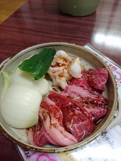 上杉焼肉店