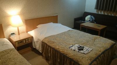 網走 ホテル オホーツク イン