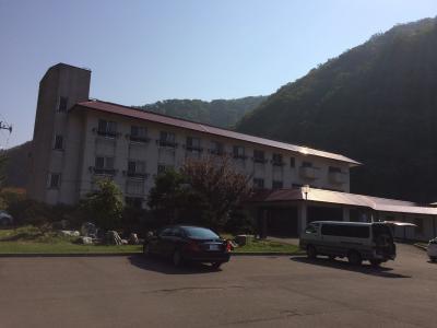 国民宿舎 あわび山荘