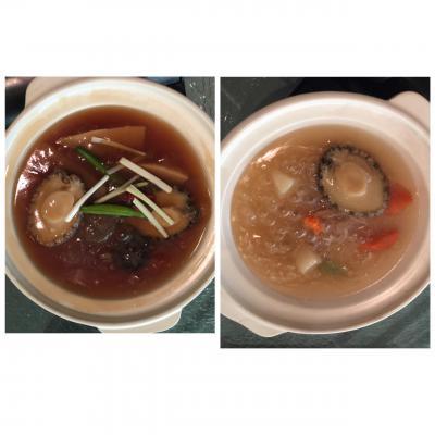 中国料理 「王朝」 ヒルトン名古屋