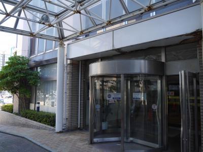 ホテルイン酒田駅前