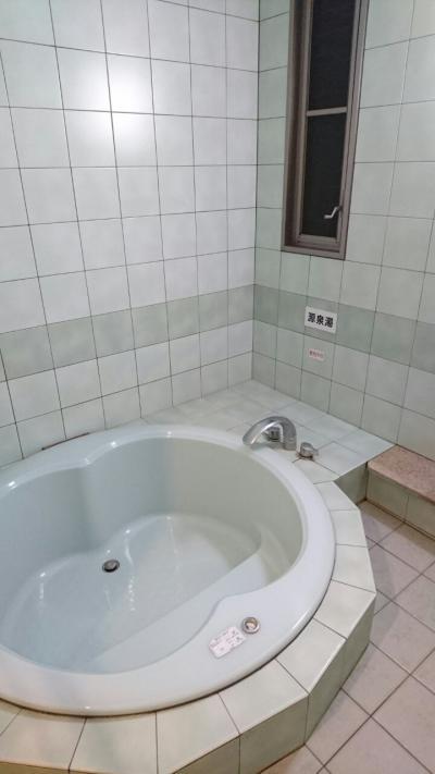天然温泉 ホテル ていれぎ館