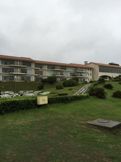 下関つくの温泉 ホテル西長門リゾート