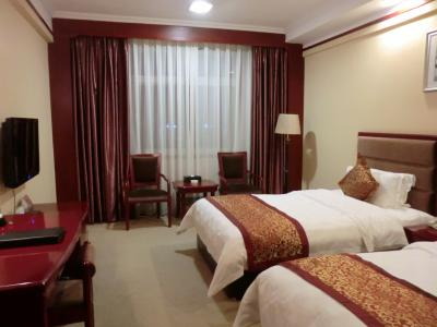 Qianhe International Hotel 写真