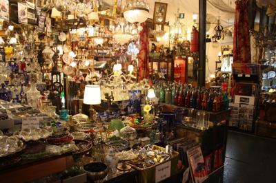 サン テルモ市場