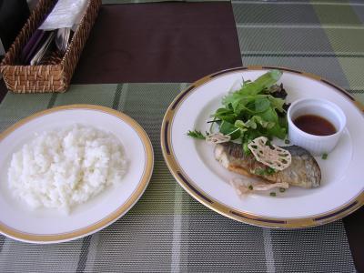 B&Jキッチン