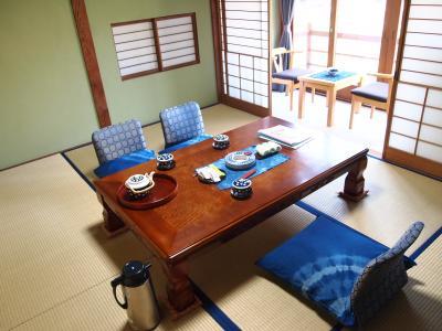 古き良き湯の宿 木屋旅館 ~温泉スローライフ~