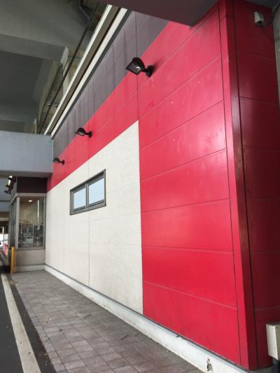 マクドナルド 357葛西臨海公園店