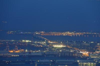 神戸の夜景はここから見るのが最高です!