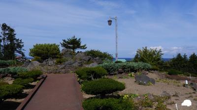 高山植物展示園