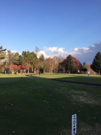 ツキサップゴルフクラブ