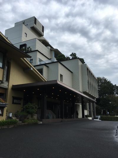 ホテルアルモニーテラッセ