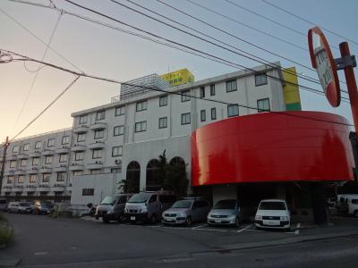 ホテルセレクトイン富士山御殿場